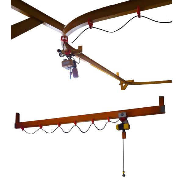 單軌式 1Ton天車 Single Girder Crane 1Ton