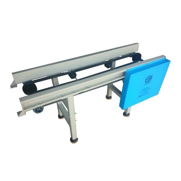 四溝平行輸送機(迷你) Mini Four-groove parallel conveyor