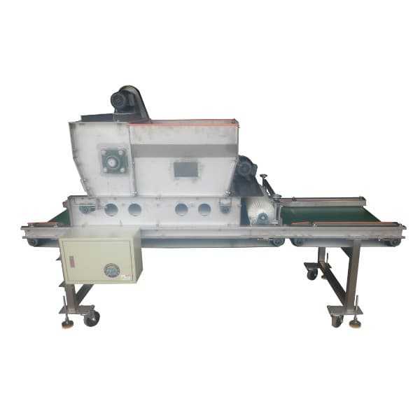 AN-90 自動裝土機(攪拌型) Automatic Soil Filler